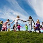 Fotografiar niños, algunos consejos